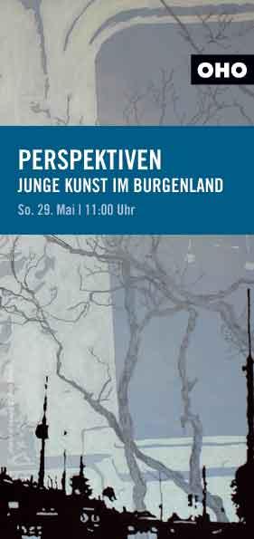 Perspektiven - junge Kunst