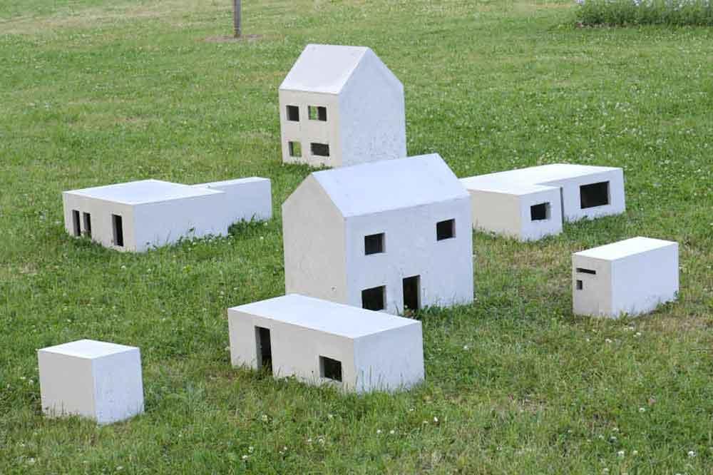 Elternhaus - Lena Röth