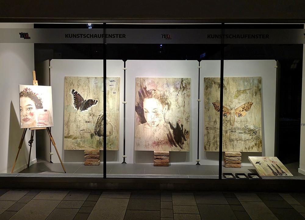 Ausstellung-Ouvertüre ...-von Lena Röth